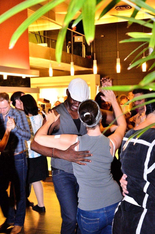 Tanzanleitung mit Fismo