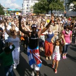 Karneval der Kulturen Fismo 1